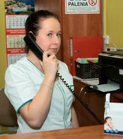 Podstawowa Opieka Zdrowotna (POZ)