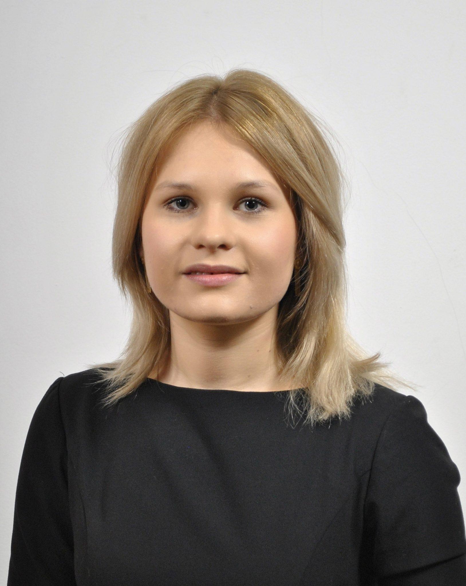 Angelika Kolomanska