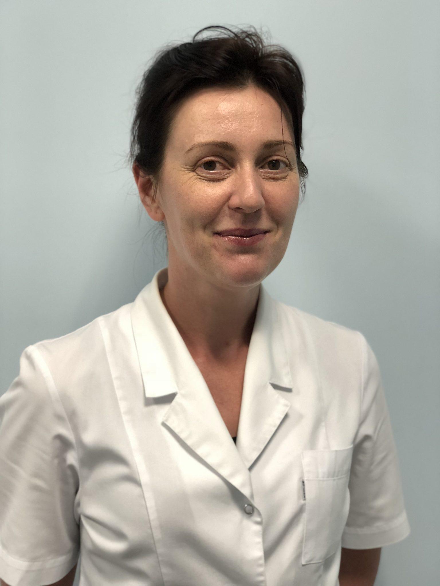 Agnieszka Nowak-Stoga