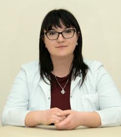 Agnieszka Ogłoza-Baran