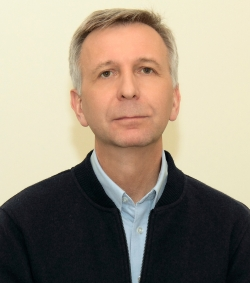 Jarosław Michał Stanek