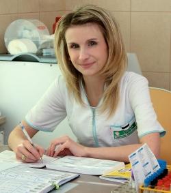 Katarzyna Wesołowska