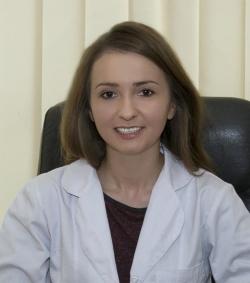 Magda Gołuzd