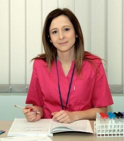 Mariola Knap-Gabryś