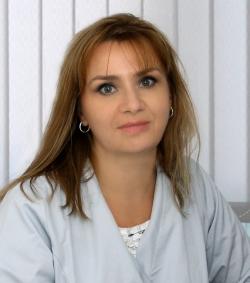 dr n. med. Anita Rosołowska