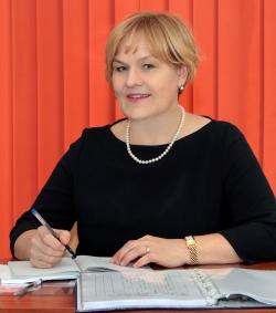 dr n. med. Grażyna Pazera