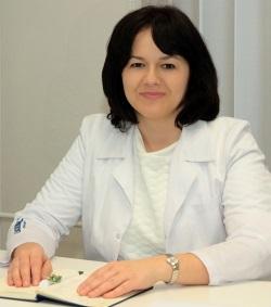 lek. med. Magdalena Czerwińska