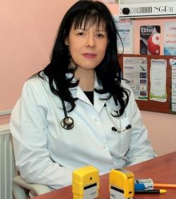 lek. med. Małgorzata-Żukowska-Wrona