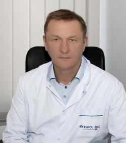 lek. med. Sławomir Marcinkowski