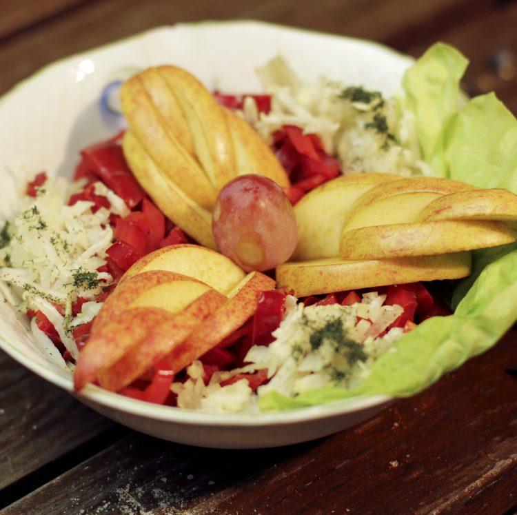Dieta Warzywno Owocowa W Klasztorze Na Karczowce W Kielcach